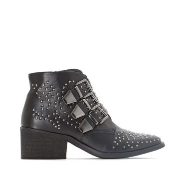 Boots Clous La redoute
